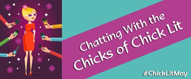 Chatting with the chicks of chick lit Wed blogpost graphic 2016