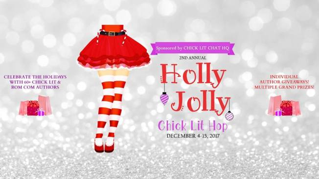 Holly Jolly Chick Lit Hop 2017