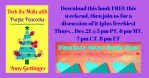 Join Thursday Night Book Club this week to discuss Deck the Malls!